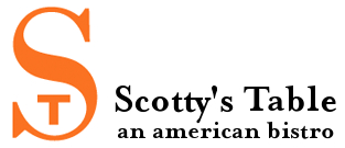 Scotty's Table